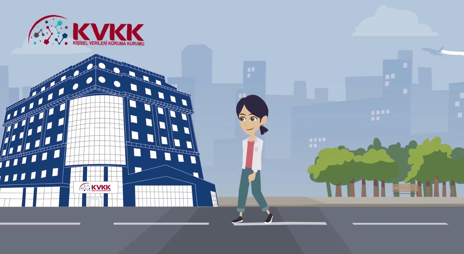 KVKK: Kişisel Verilerin Korunması