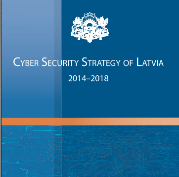 Cyber Security Strategy-Latvia 2014-2018