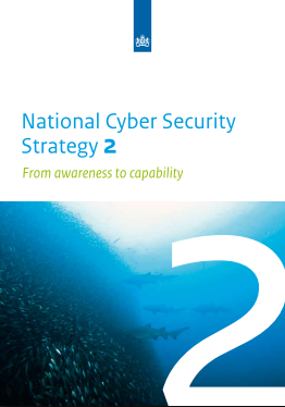 Cyber Security Strategy-Netherlands 2013