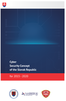 Cyber Security Strategy-Slovak Republic 2015-2020