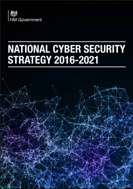 Cyber Security Strategy-United Kingdom 2016-2021