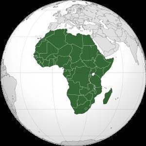 kıta_Afrika