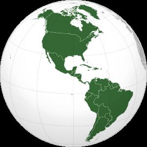 kıta_Amerika