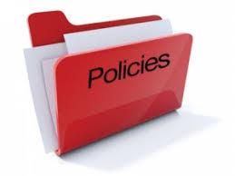 policy-folder