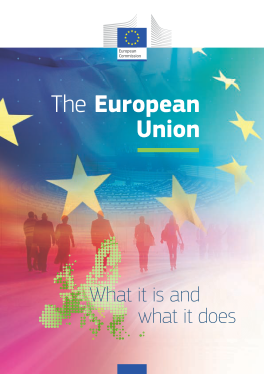 EU: What it is and what it does?