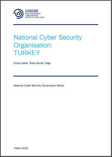 TURKEY-National CyberSecurity Organization-V1 2018 Dec