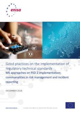 2019-Jan_Good practices on the implementation of regulatory technical standards