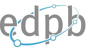 EDPB Logo