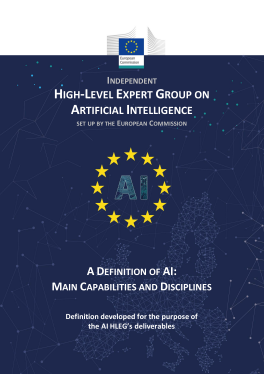 EC-Definition of AI
