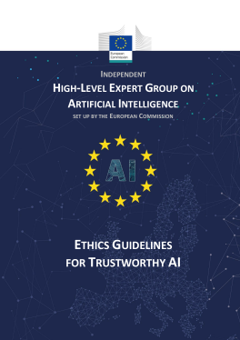 EC Ethics guidelines for trustworthy AI