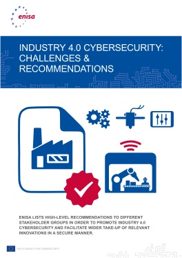 2019-May_20-ENISA_Industry 4.0-Cybersecurity Challenges and Recommendations