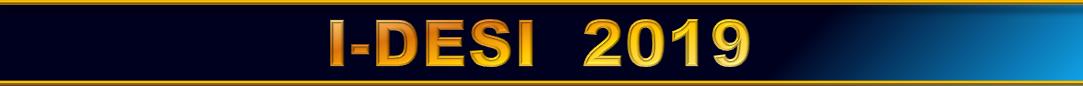 IDESI-2019