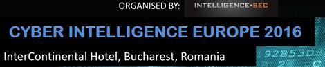 CyberIntelligence-2016